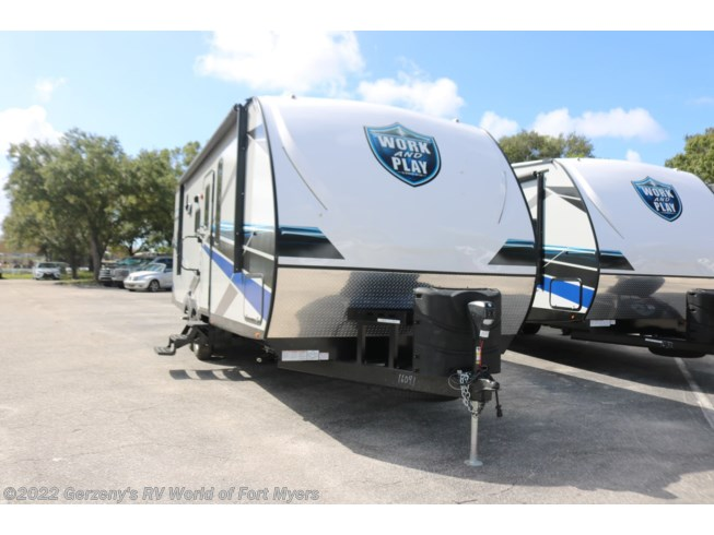 2021 Work and Play by Forest River from Gerzeny's RV World of Fort Myers in Fort Myers, Florida