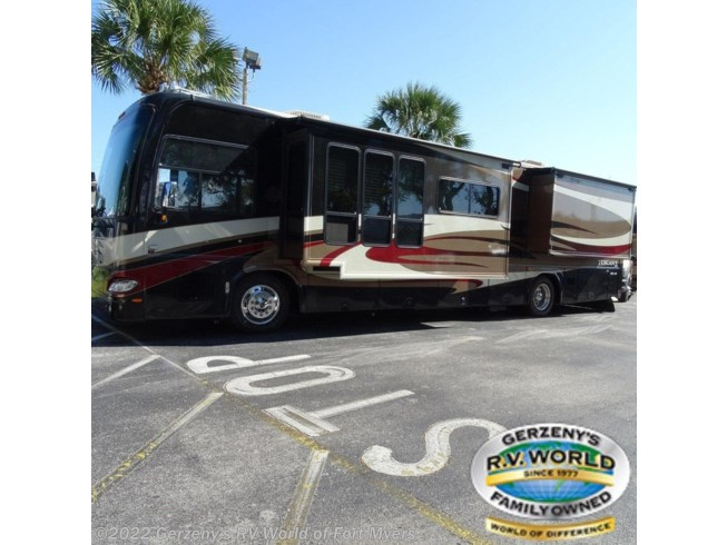Used 2009 Damon Tuscany available in Fort Myers, Florida