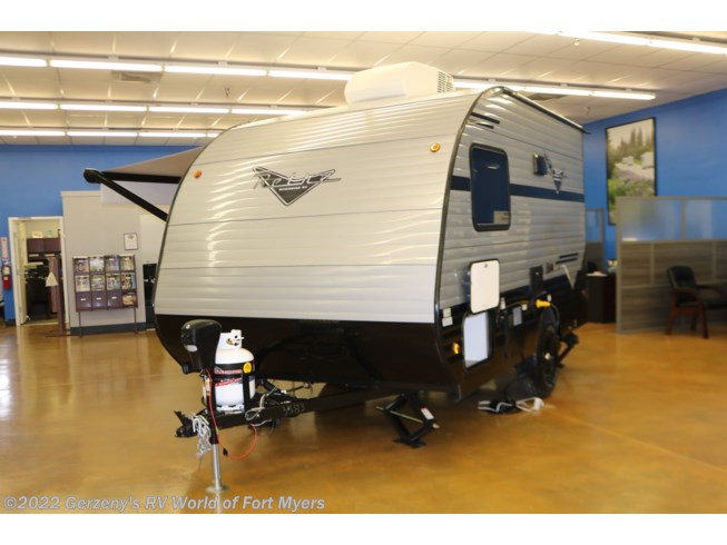 2021 Whitewater by Riverside from Gerzeny's RV World of Fort Myers in Fort Myers, Florida