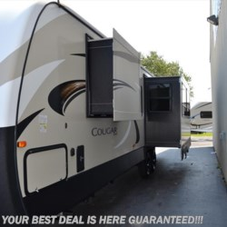 Delmarva RV Center in Seaford 2018 Cougar XLite 33MLS  Travel Trailer by Keystone | Seaford, Delaware