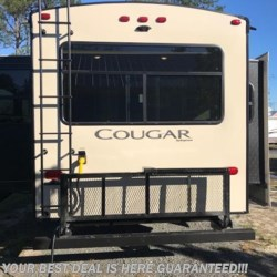 Delmarva RV Center in Seaford 2019 Cougar XLite 33SAB  Travel Trailer by Keystone | Seaford, Delaware