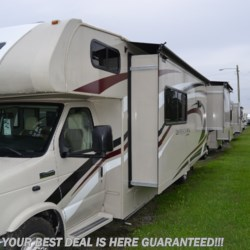 Delmarva RV Center 2019 Leprechaun 311FS  Class C by Coachmen | Milford, Delaware