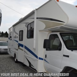 Used 2008 Gulf Stream Ultra 6319 For Sale by Delmarva RV Center in Smyrna available in Smyrna, Delaware