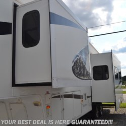 Delmarva RV Center in Smyrna 2011 Montana Mountaineer 295RKD  Fifth Wheel by Keystone | Smyrna, Delaware
