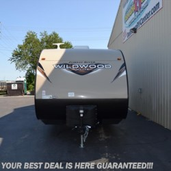 2018 Forest River Wildwood X-Lite 171RBXL  - Travel Trailer New  in Seaford DE For Sale by Delmarva RV Center in Seaford call 302-212-4392 today for more info.