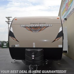 2018 Forest River Wildwood 30KQBSS  - Travel Trailer New  in Seaford DE For Sale by Delmarva RV Center in Seaford call 302-212-4392 today for more info.