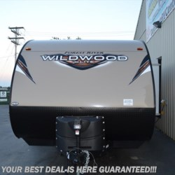 2018 Forest River Wildwood X-Lite 273QBXL  - Travel Trailer New  in Seaford DE For Sale by Delmarva RV Center in Seaford call 302-212-4392 today for more info.