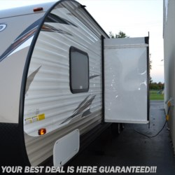 Delmarva RV Center in Seaford 2018 Wildwood X-Lite 273QBXL  Travel Trailer by Forest River | Seaford, Delaware