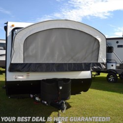 Delmarva RV Center in Smyrna 2018 Jay Feather X17Z  Expandable Trailer by Jayco | Smyrna, Delaware