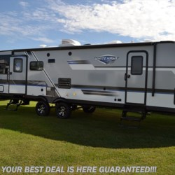 New 2018 Jayco White Hawk 30RD For Sale by Delmarva RV Center in Smyrna available in Smyrna, Delaware
