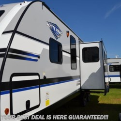 Delmarva RV Center in Smyrna 2018 White Hawk 30RD  Travel Trailer by Jayco | Smyrna, Delaware