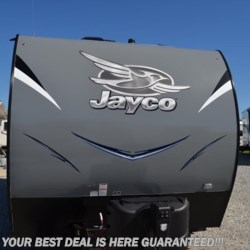 2019 Jayco Octane 161  - Toy Hauler New  in Smyrna DE For Sale by Delmarva RV Center in Smyrna call 302-212-4414 today for more info.