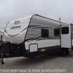 Delmarva RV Center in Smyrna 2018 Jay Flight 24RBS  Travel Trailer by Jayco | Smyrna, Delaware