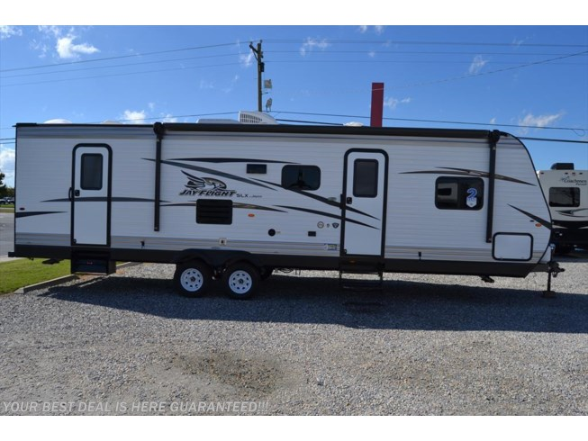 2020 Jayco Jay Flight SLX 287BHSW
