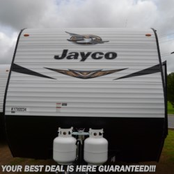 2019 Jayco Jay Flight SLX 287BHSW  - Travel Trailer New  in Smyrna DE For Sale by Delmarva RV Center in Smyrna call 302-212-4414 today for more info.
