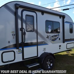 New 2018 Jayco Hummingbird 17RB For Sale by Delmarva RV Center in Smyrna available in Smyrna, Delaware