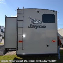 2018 Jayco Eagle 325BHQS  - Fifth Wheel New  in Smyrna DE For Sale by Delmarva RV Center in Smyrna call 302-212-4414 today for more info.
