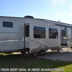 New 2018 Jayco Eagle 325BHQS For Sale by Delmarva RV Center in Smyrna available in Smyrna, Delaware