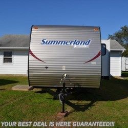 2014 Keystone Springdale Summerland 2100RB  - Travel Trailer Used  in Smyrna DE For Sale by Delmarva RV Center in Smyrna call 302-653-1166 today for more info.