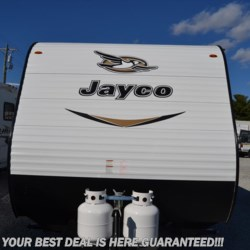2018 Jayco Jay Flight SLX 264BH  - Travel Trailer New  in Smyrna DE For Sale by Delmarva RV Center in Smyrna call 302-212-4414 today for more info.