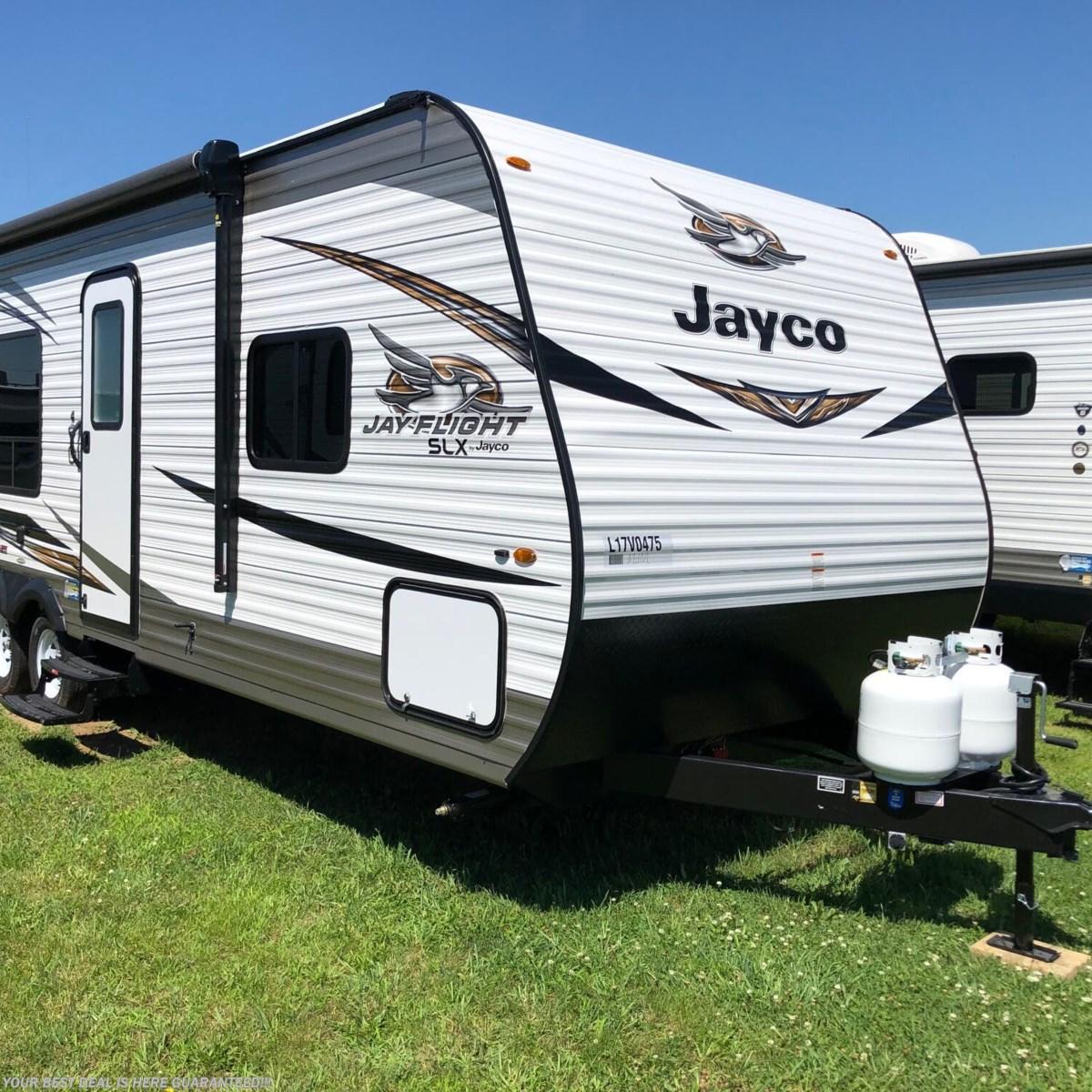 A17937 - 2020 Jayco Jay Flight SLX 264BH for sale in Smyrna DE on