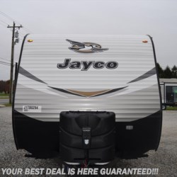 2018 Jayco Jay Flight 26BH  - Travel Trailer New  in Smyrna DE For Sale by Delmarva RV Center in Smyrna call 302-212-4414 today for more info.