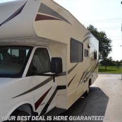 Delmarva RV Center in Smyrna 2019 Freelander  27QB  Class C by Coachmen | Smyrna, Delaware