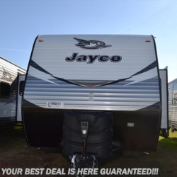 New 2019 Jayco Jay Flight 32BHDS For Sale by Delmarva RV Center in Smyrna available in Smyrna, Delaware
