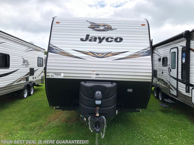 New 2021 Jayco Jay Flight 32BHDS available in Smyrna, Delaware