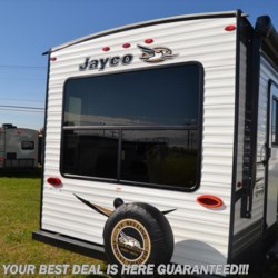 2018 Jayco Jay Flight SLX 265RLS  - Travel Trailer New  in Smyrna DE For Sale by Delmarva RV Center in Smyrna call 302-212-4414 today for more info.