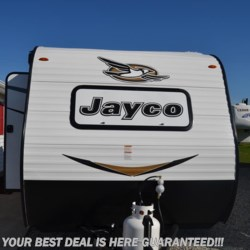 New 2018 Jayco Jay Flight SLX 175RD For Sale by Delmarva RV Center in Smyrna available in Smyrna, Delaware
