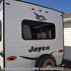 Delmarva RV Center in Smyrna 2018 Jay Flight SLX 175RD  Travel Trailer by Jayco | Smyrna, Delaware