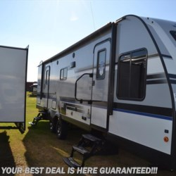 New 2018 Jayco White Hawk 29FLS For Sale by Delmarva RV Center available in Milford, Delaware