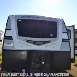 2018 Jayco White Hawk 29FLS  - Travel Trailer New  in Milford DE For Sale by Delmarva RV Center call 800-843-0003 today for more info.