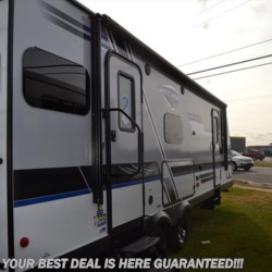 New 2018 Jayco White Hawk 26RK For Sale by Delmarva RV Center available in Milford, Delaware