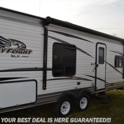 New 2018 Jayco Jay Flight SLX 232RB For Sale by Delmarva RV Center in Smyrna available in Smyrna, Delaware