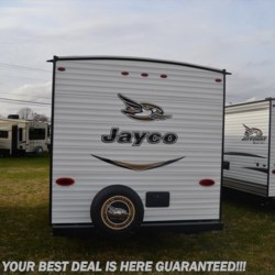 2018 Jayco Jay Flight SLX 232RB  - Travel Trailer New  in Smyrna DE For Sale by Delmarva RV Center in Smyrna call 302-212-4414 today for more info.