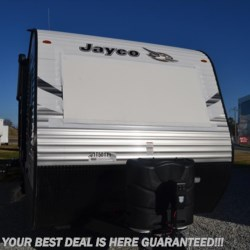 2018 Jayco Jay Flight 38FDDS  - Travel Trailer New  in Smyrna DE For Sale by Delmarva RV Center in Smyrna call 302-653-1166 today for more info.