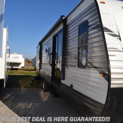 New 2019 Jayco Jay Flight 38FDDS For Sale by Delmarva RV Center in Smyrna available in Smyrna, Delaware