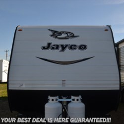 2018 Jayco Jay Flight SLX 212QB  - Travel Trailer New  in Smyrna DE For Sale by Delmarva RV Center in Smyrna call 302-212-4414 today for more info.