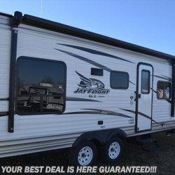 New 2018 Jayco Jay Flight SLX 212QB For Sale by Delmarva RV Center in Smyrna available in Smyrna, Delaware