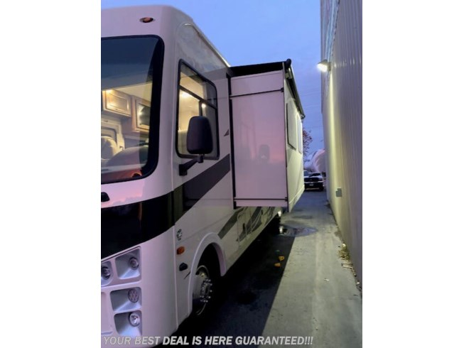 2020 Mirada 35BH by Coachmen from Delmarva RV Center in Smyrna in Smyrna, Delaware