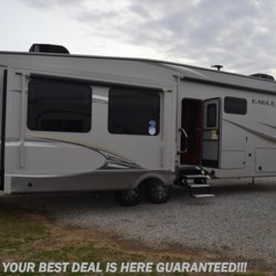 New 2019 Jayco Eagle 355MBQS For Sale by Delmarva RV Center in Smyrna available in Smyrna, Delaware