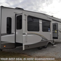 2019 Jayco Eagle 355MBQS  - Fifth Wheel New  in Smyrna DE For Sale by Delmarva RV Center in Smyrna call 302-212-4414 today for more info.