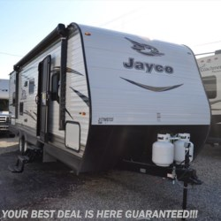Delmarva RV Center in Smyrna 2019 Jay Flight SLX 267BH  Travel Trailer by Jayco | Smyrna, Delaware