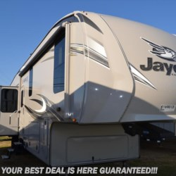 2018 Jayco Eagle 347BHOK  - Fifth Wheel New  in Smyrna DE For Sale by Delmarva RV Center in Smyrna call 302-212-4414 today for more info.