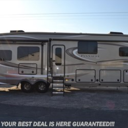 New 2018 Jayco Pinnacle 37MDQS For Sale by Delmarva RV Center in Smyrna available in Smyrna, Delaware