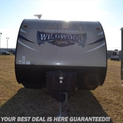 2018 Forest River Wildwood X-Lite 171RBXL  - Travel Trailer Used  in Smyrna DE For Sale by Delmarva RV Center in Smyrna call 302-653-1166 today for more info.