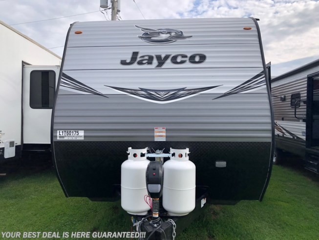 2020 Jayco Jay Flight 38BHDS