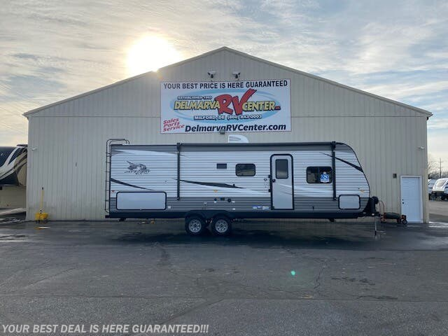View all images for 2021 Jayco Jay Flight SLX 267BHS